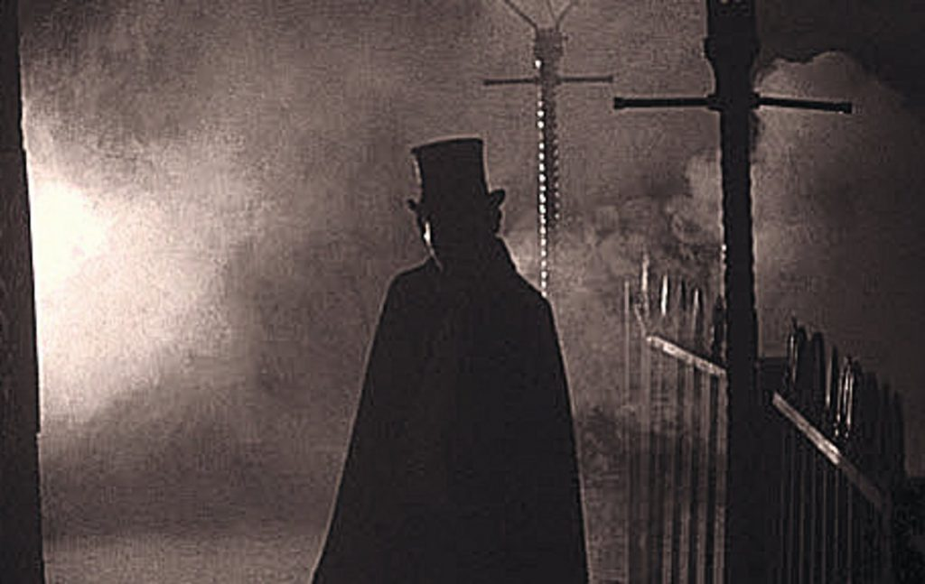 investigation of jack the ripper essay
